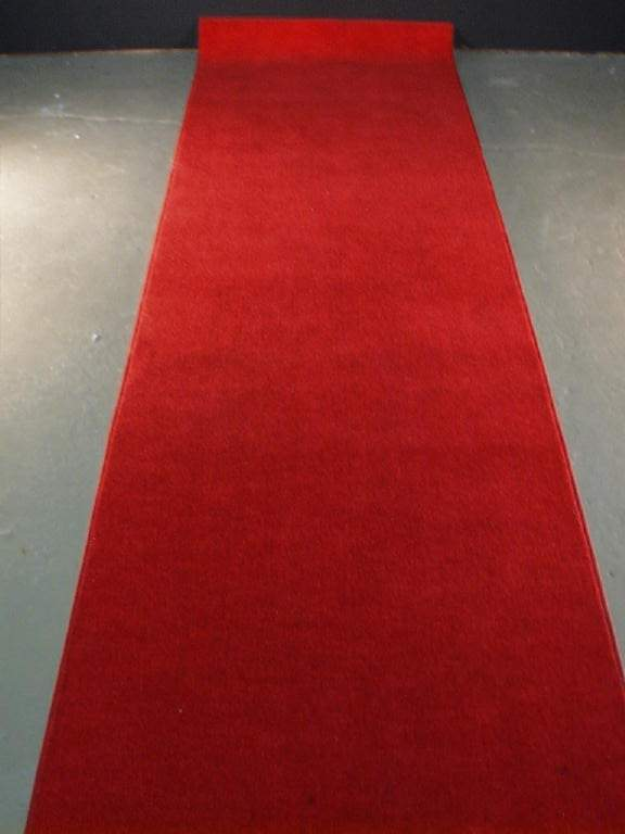Where To Find Aisle Runner 3x50 Red Carpet In Tampa