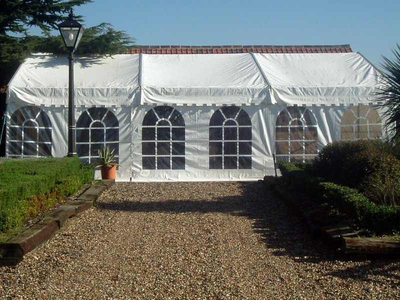 Tent Walls With Windows Sterling Party Rentals